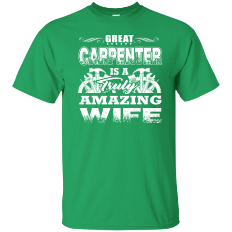 Carpenter amazing wife truly 1323