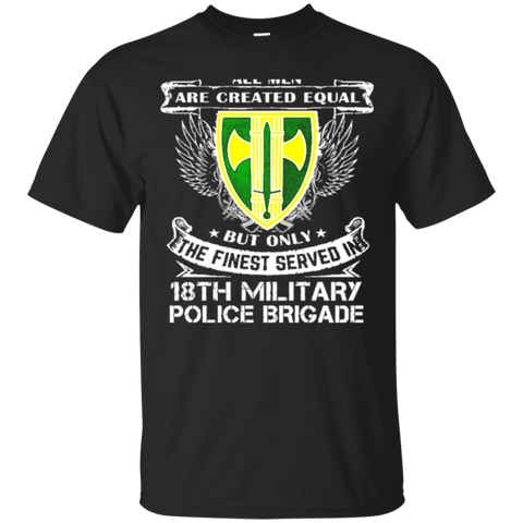18th Military Police Brigade 1717
