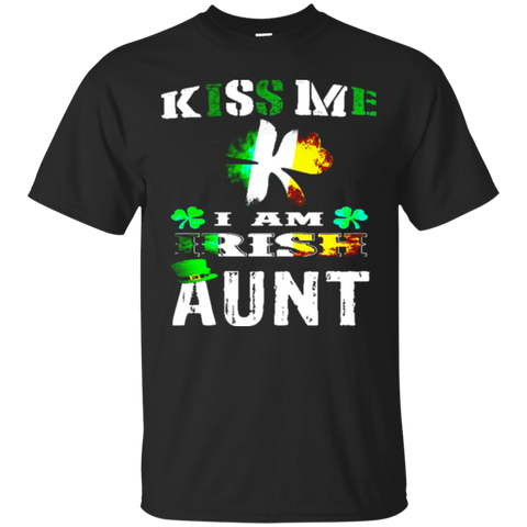 Kiss me I'm Irish Aunt 6335