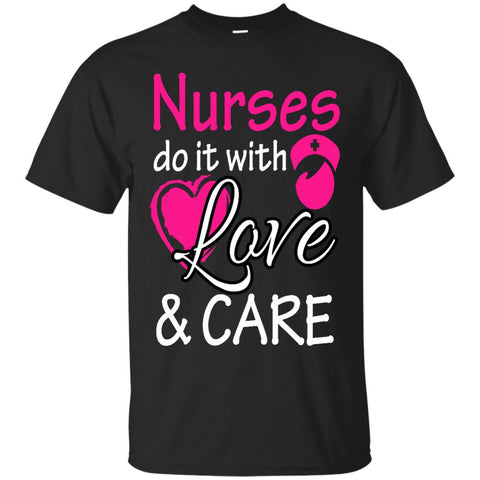 Do it with - job, nurse