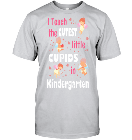 Little Cupids Kindergarten Teacher Valentines Day