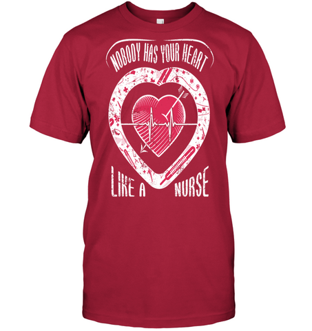 Nurse Valentines Shirt Nurse Happy Valentines Day Shirt
