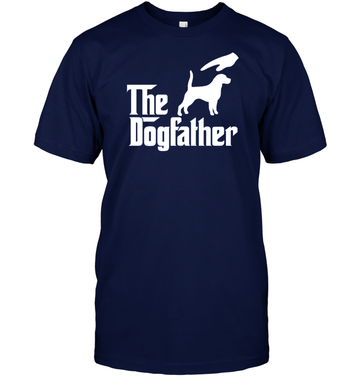 The Dogfather BEAGLE Dog
