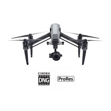 DJI Inspire 2 Premium Combo - DRONECLOTHES