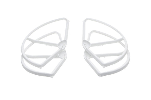Phantom 3 Series Prop Guards - DRONECLOTHES