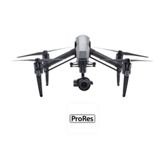 DJI Inspire 2 Professional Combo - DRONECLOTHES