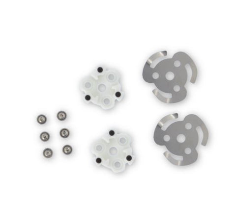 DJI Phantom 4 9450S Quick-Release Prop CW base - DRONECLOTHES