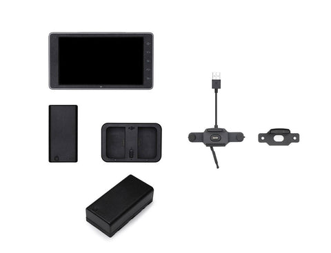 "DJI CrystalSky 5.5"" Monitor Kit for DJI Mavic - DRONECLOTHES"