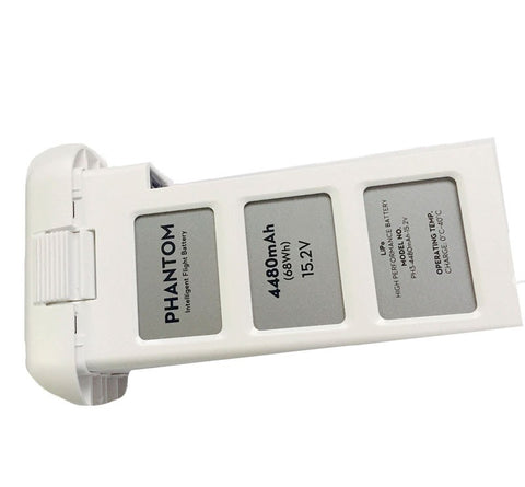DJI Phantom 3 Battery 4480mAh - DRONECLOTHES