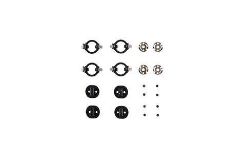 DJI Inspire 2 - 1550T Quick Release Propeller Mounting Plates - DRONECLOTHES