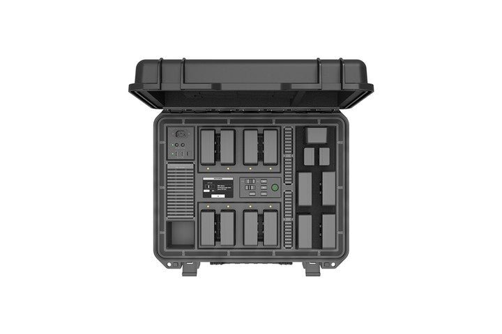 DJI Battery Charging Station - DRONECLOTHES