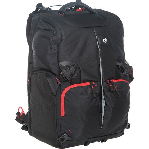 DJI Phantom Manfrotto Backpack - DRONECLOTHES