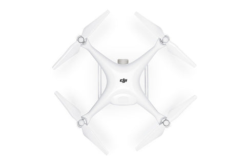 "DJI Phantom 4 Pro+ Quadcopter With Built In 5.5"" HD Screen - DRONECLOTHES"