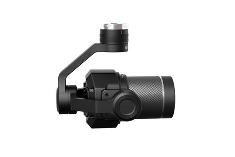 DJI Zenmuse X7 Cinematic Gimbal Camera (Lens Excluded) - DRONECLOTHES