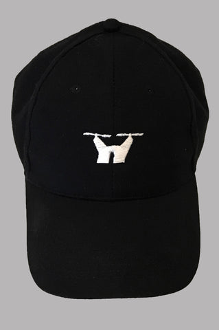 DRONECLOTHES™ Official Hat (Black) - DRONECLOTHES