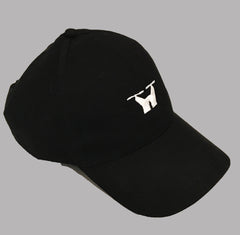 DRONECLOTHES™ Official Hat (Black)