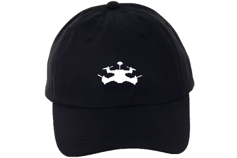FPV Racing Drone Hat - DRONECLOTHES
