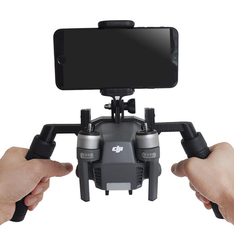 Handheld Gimbal Stabilizer for DJI Mavic Pro - DRONECLOTHES