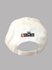 Image of DRONECLOTHES™ Official Hat (White) - DRONECLOTHES