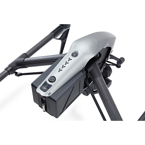 DJI Inspire 2 Quadcopter - DRONECLOTHES