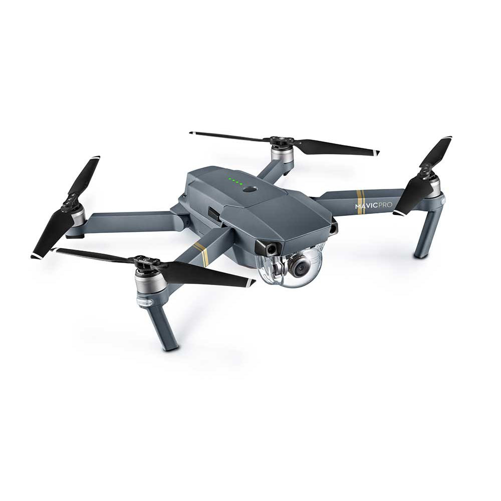 DJI Mavic Pro Drone with 4K HD Camera - DRONECLOTHES