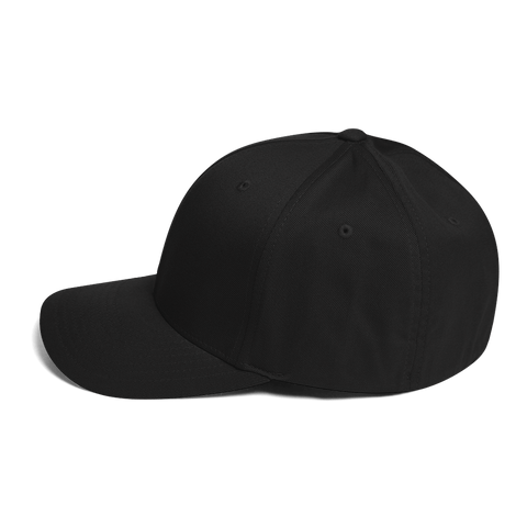 DRONECLOTHES Official Flex Fit Hat - DRONECLOTHES