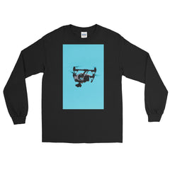 DRONE BEAST Inspire Long Sleeve TShirt (US Only)