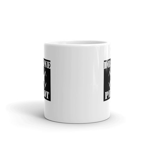 Drone Pilot Coffee Mug - DRONECLOTHES