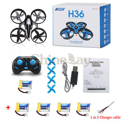 H36 JJRC Mini Quadcopter