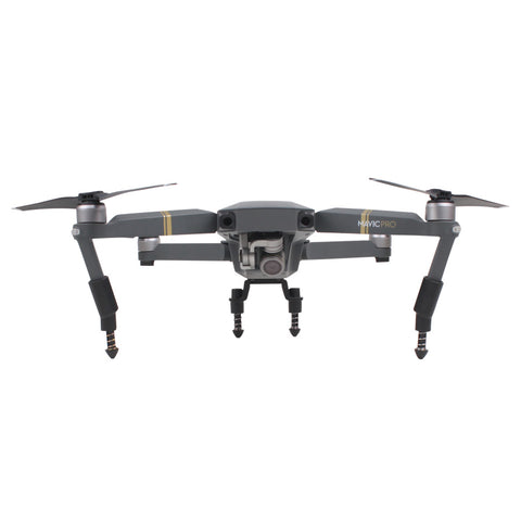 Shock-Absorbing Landing Gear Stabilizers for DJI MAVIC PRO - DRONECLOTHES