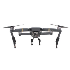 Shock-Absorbing Landing Gear Stabilizers for DJI MAVIC PRO