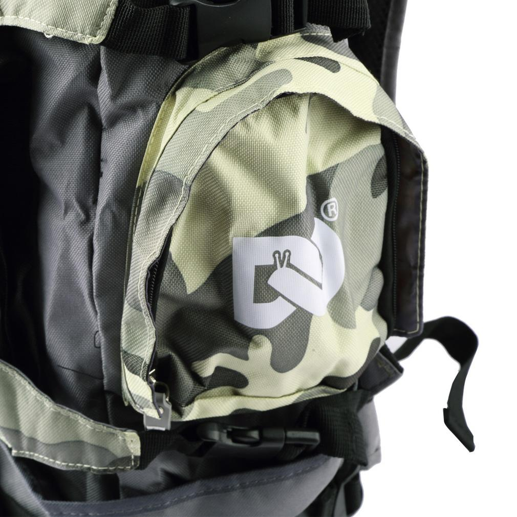 DJI Inspire 1 Camo Backpack - DRONECLOTHES