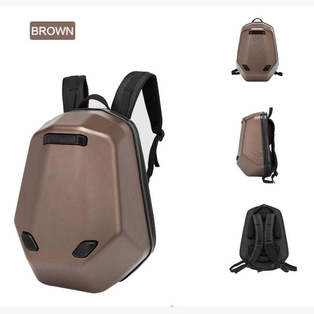 Backpack Travel Case for DJI Phantom 3/4 Series - DRONECLOTHES