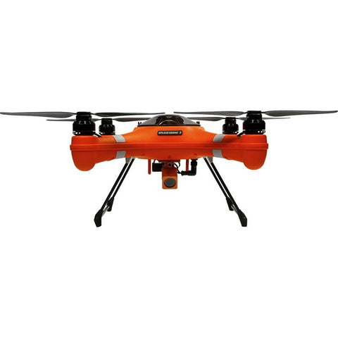 Splash Drone 3 Fishing Standard - DRONECLOTHES