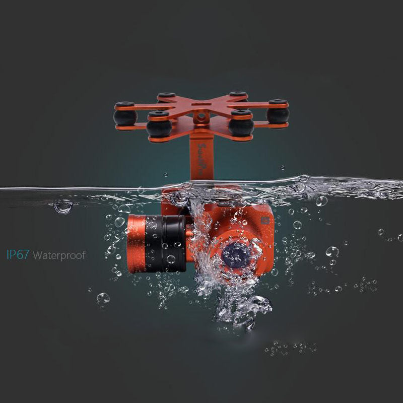 Splash Drone 3 Auto - DRONECLOTHES