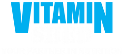 Vitamin Shed logo