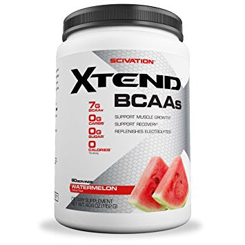 Scivation Xtend BCAA 90 Serves
