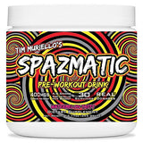 Tim Muriello's Spazmatic
