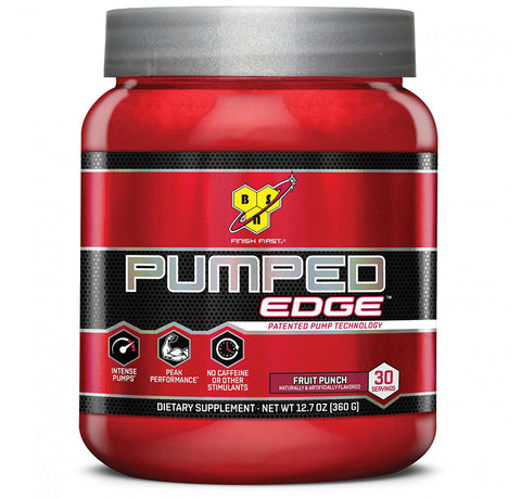 BSN Pumped Edge 30 Serves