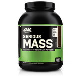 Optimum Nutrition Serious Mass - Mass Gain Protein