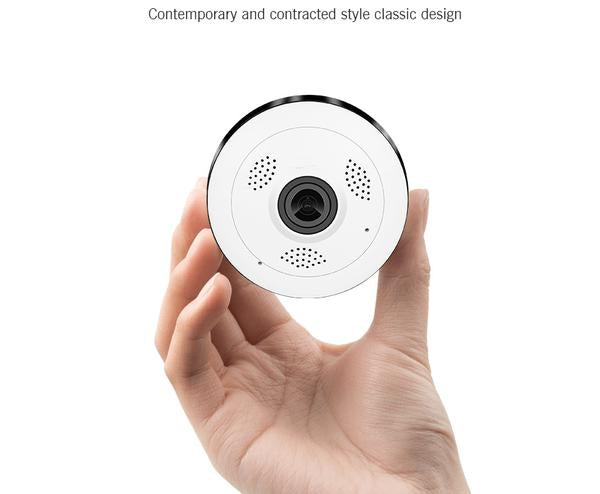 AZZE 360 Degrees Camera