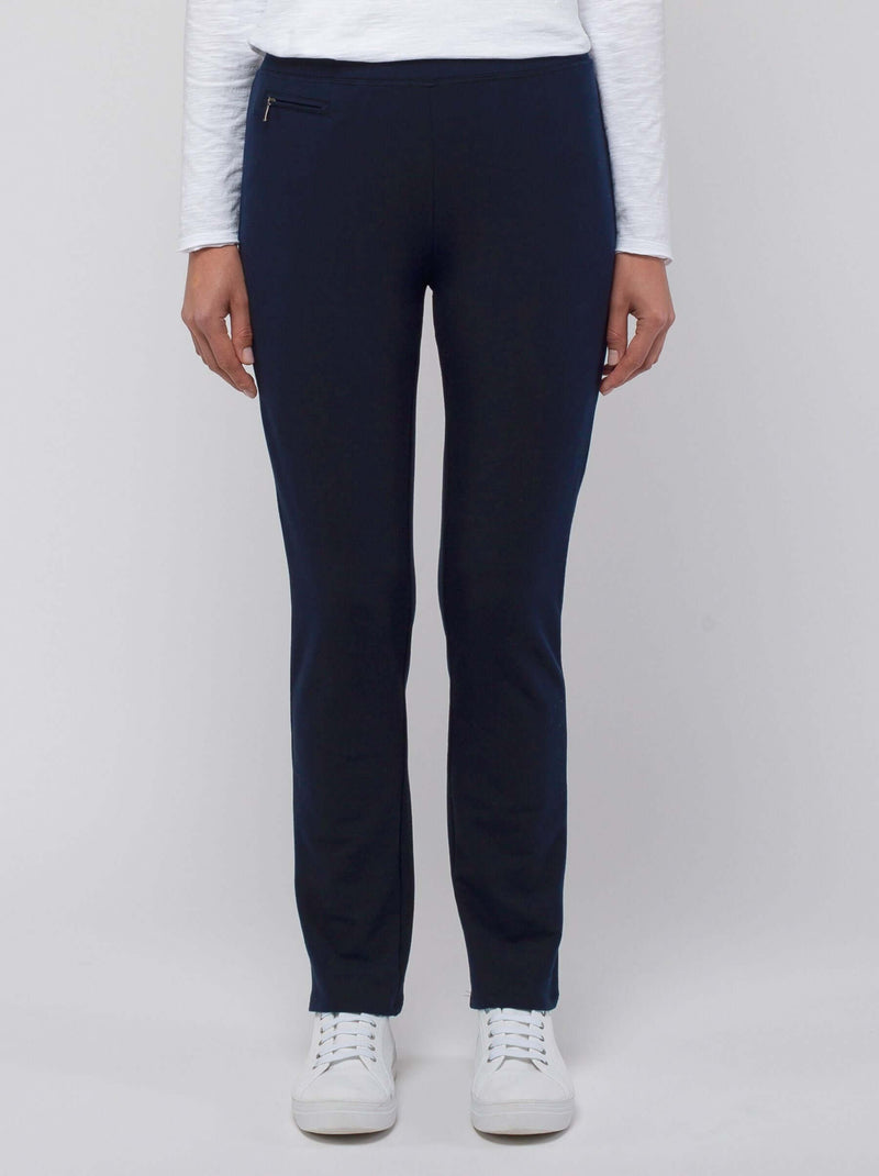 Jump Track Pant in Navy 49617076