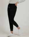 Betty Basics Coco Pants in Black BB736W21