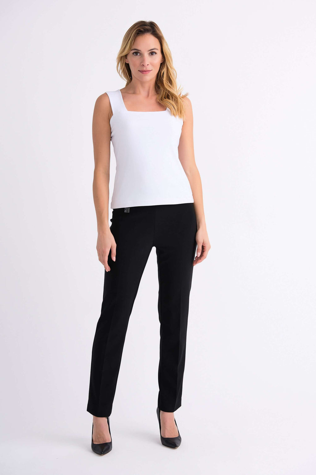 Joseph Ribkoff side split pant 144092 (8511672843)