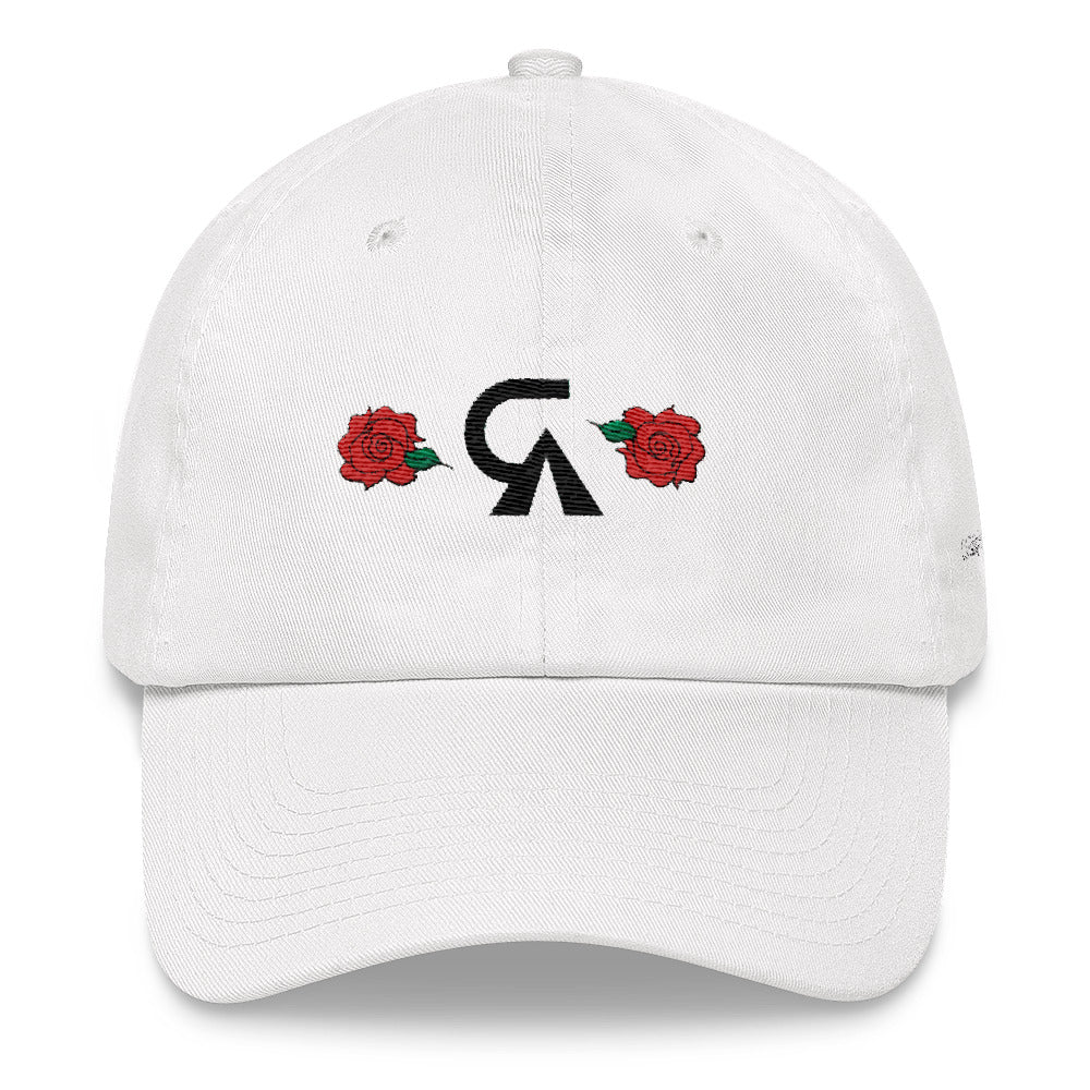 CA Clothing Rose Dad Hat