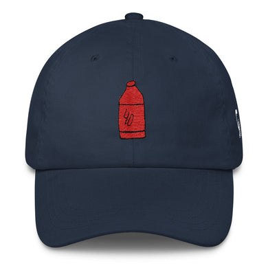 40 Ounce Dad Hat