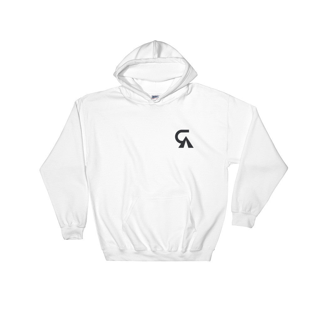 CA Clothing Hooded Sweatshirt