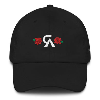 CA Clothing Rose Dat Hat