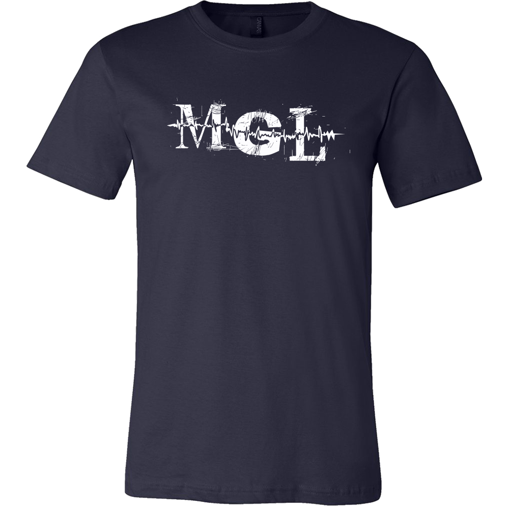 Canvas Mens Shirt Proud to be Mongolian