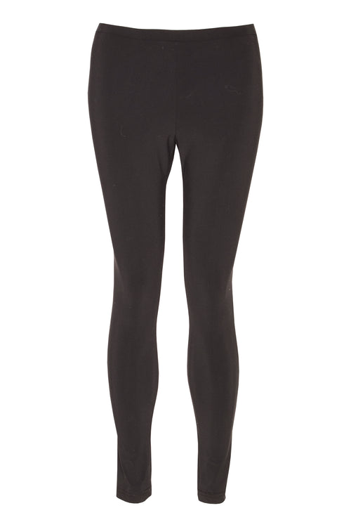 Black Leggings 6281